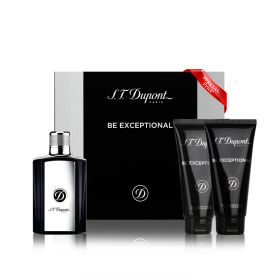 Be Exceptional Perfume Gift Set - Men