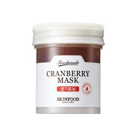 Freshmade Cranberry Mask - 90ml