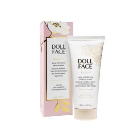 Doll Face Purify Pore Perfecting Mineral Mask | All Skin Types