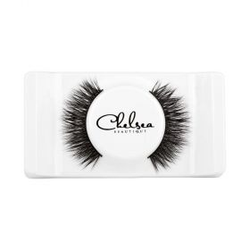 Chelsea - Mink Strip Lashes - 15
