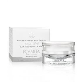 Eye Contour Rescue Gel Mask - 15ml
