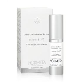 Global Eye Contour Cream - 15ml