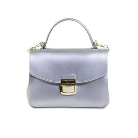 Campo Marzio - Jelly Bag - Silver