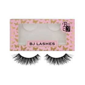 BJ Beauty - Lashes By Lama