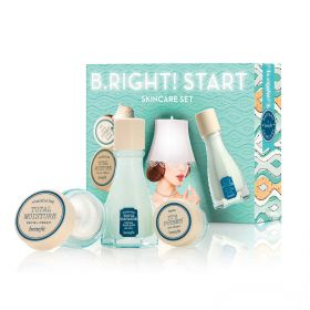 B.Right Start Skin Care Set - 3 Pcs