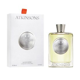 Atkinsons - Spray mint & tonic EDP - 100 ml