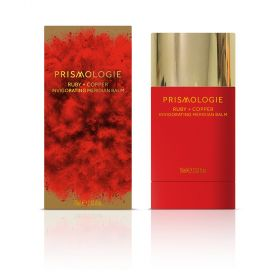 Prismologie - Ruby + Copper Invigorating Meridian Balm - 75 ML