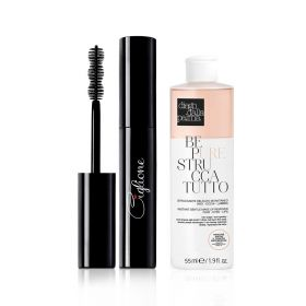 Iconic Lashes Kit - 2 Pieces