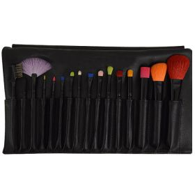 Mad Brushes Make Up Brush Set