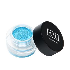 K7L Cosmetics - Illumina HD - Blue Azul - 2.5 g