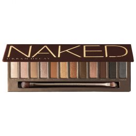 Urban Decay - Naked Neutral Forever Eyeshadow Palette - 12 Colors
