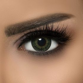 Dahab - Contact Lenses - Medusa - N10 (Monthly)