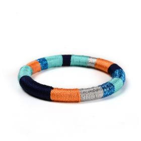 Happy-nes - Boho Bracelet -Moonshine Stripes - S/M
