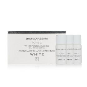 White Pure C Ampouls - 3*8ml