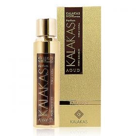 Kalakas Noir Antique Parfume Cologne Intense 200ml - Unisex