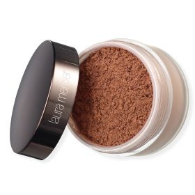 Loose Setting Powder - Glow Medium Deep