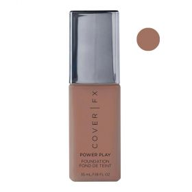 Cover FX - Power Play Foundation - P 100 - 35ml