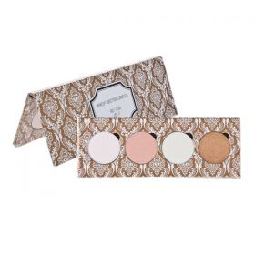 Makeup Addiction The Holy Glow Volume2 Highlighter Palette - 4Highlighters