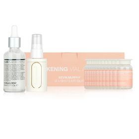 Treat.Me Hair Thickening Value Set - 3Pcs