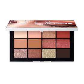 Narsissist Wanted Eyeshadow Palette - 12 Shades