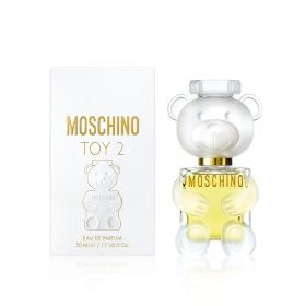 Moschino Toy 2 Eau De Parfum - 100ml - Girls