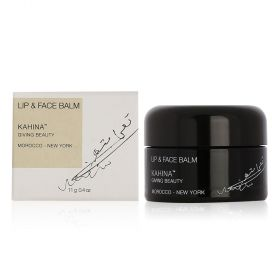 Kahina Giving Beauty - Lip & Face Balm - 12 ml