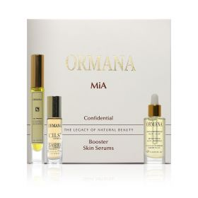 Confidential Mia Box