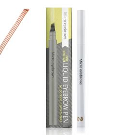 Liquid Eyebrow Pen - Brown