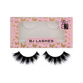 BJ Beauty - Lashes - Kady