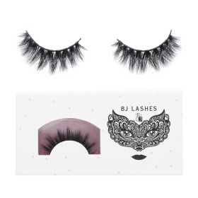 BJ Lashes - Exclusive Luxury Nof Lashes