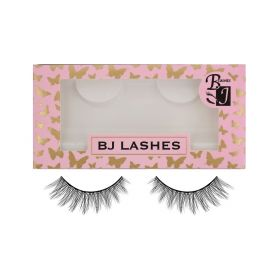 BJ Beauty - Lashes By Bella