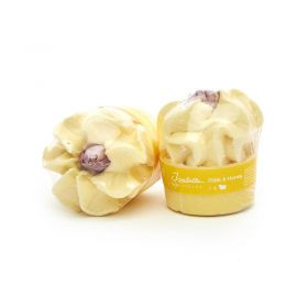 Isabelle Laurier  -  Bath Cupcake Milk&Honey - Milk and Honey Scent