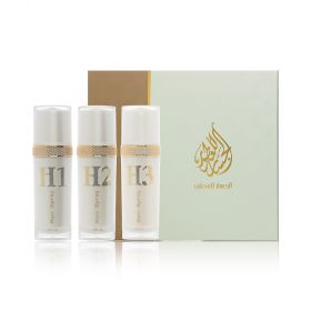 Al Jassar Perfumes - Hair Spray Gift Set