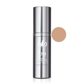 Flyup - High Defination Ultra 4K Resolution Liquid Foundation F20 Natural Beige