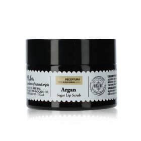 Argan - Sugar Lip Peeling - 20ml