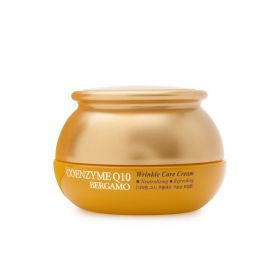 Coenzyme Q10 - Bergamo -  Wrinkle Care Cream