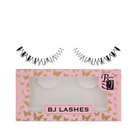 BJ Beauty - Lashes - Farah