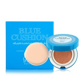Blue Cushion Powder -SPF 50