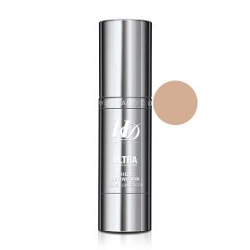 Flyup -  High Defination Ultra 4K Resolution Liquid Foundation F10 - Light Beige