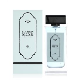 Colonia Musk Body Mist - 100 ml
