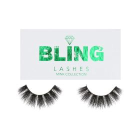 Bling Lashes - Mink Collection - B4