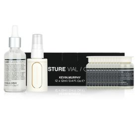 Treat.Me Hair Moisture Value Set - 3Pcs