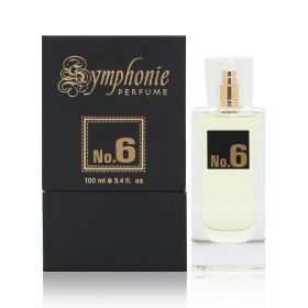 No. 6 Eau De Toilette - 100 ml - Unisex