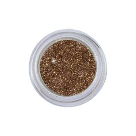 Loose Sparkles Eyeshadows - Brown Sparkle