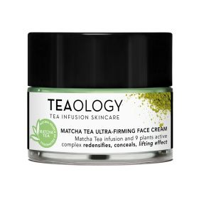 Matcha Tea Ultra-Firming Face Cream - 50 ml