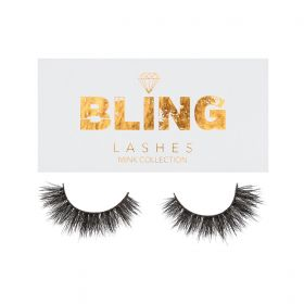 Bling Lashes - Mink Collection - B15