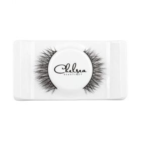 Chelsea - Mink Strip Lashes - 17