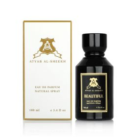 Beautiful Eau De Parfum - 75ml - Unisex