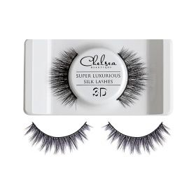 Chelsea - 3D Super Luxurious Silk Lashes - Beatrice