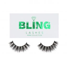 Bling Lashes - Mink Collection - B2